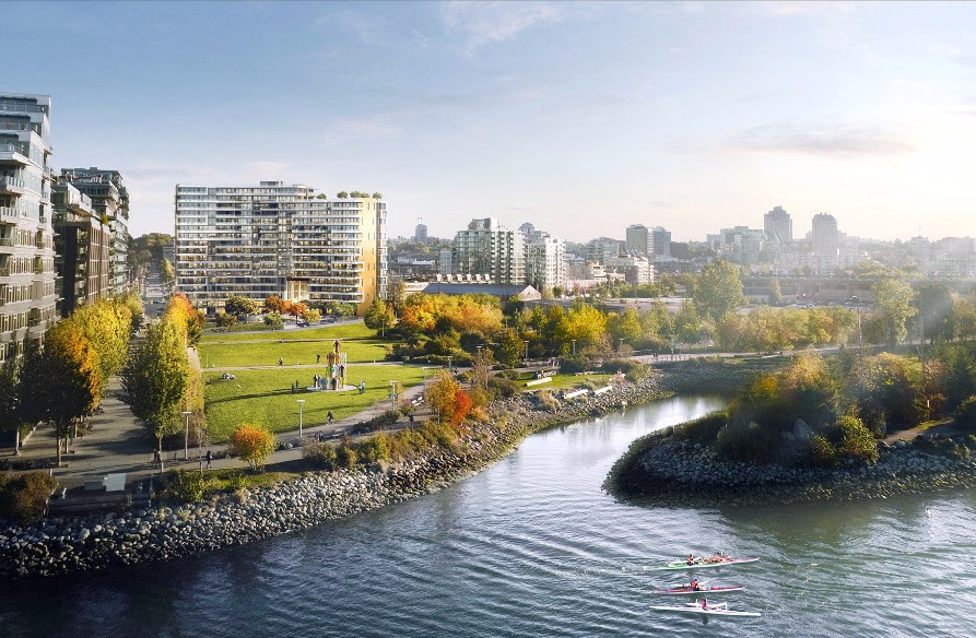 Avenue One By Concord Pacific – 247 Opulent Southeast False Creek Pre-Construction Condos