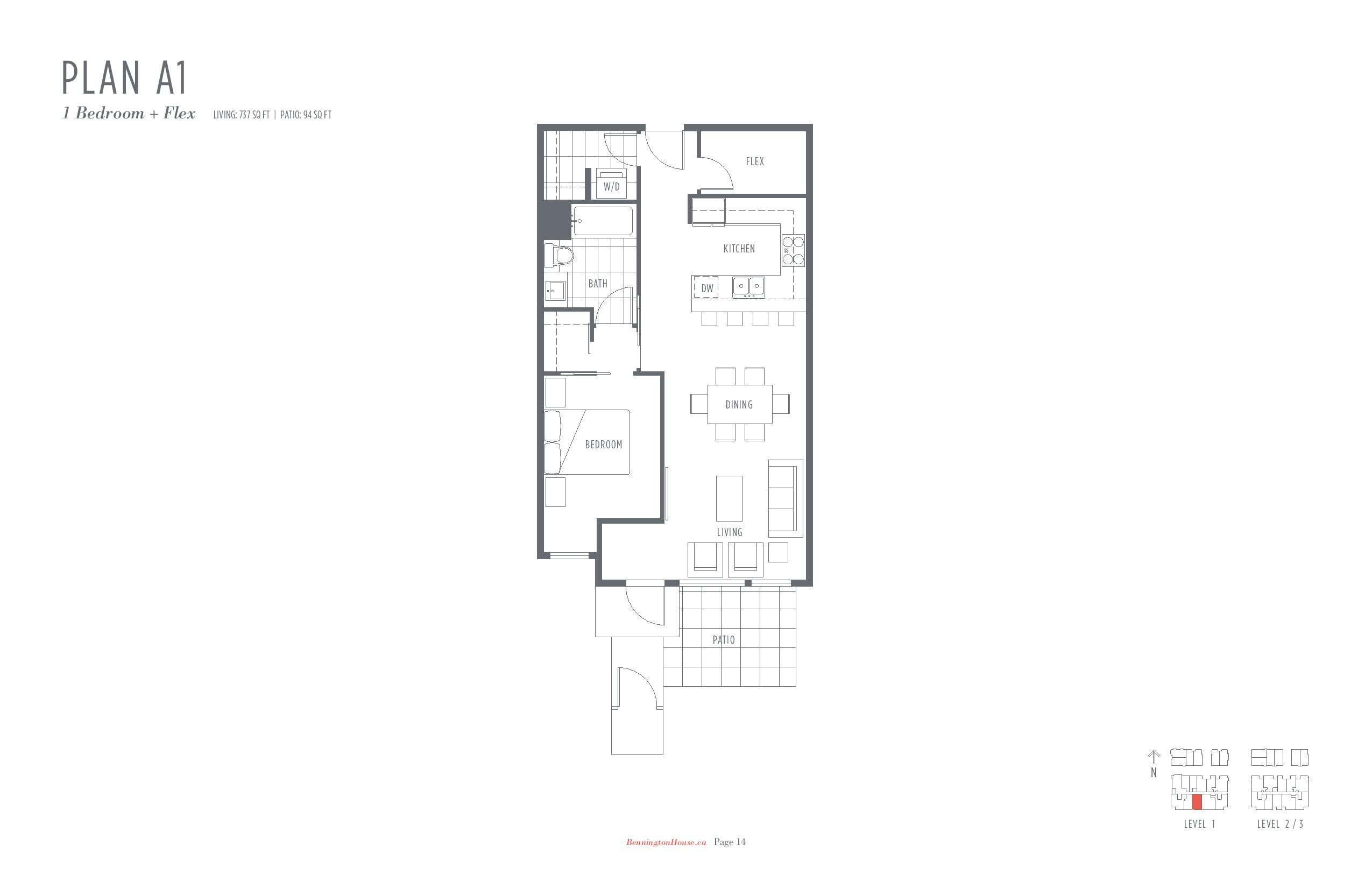 Bennington House Floor Plans Mike Stewart Vancouver Presale Condos-page-002