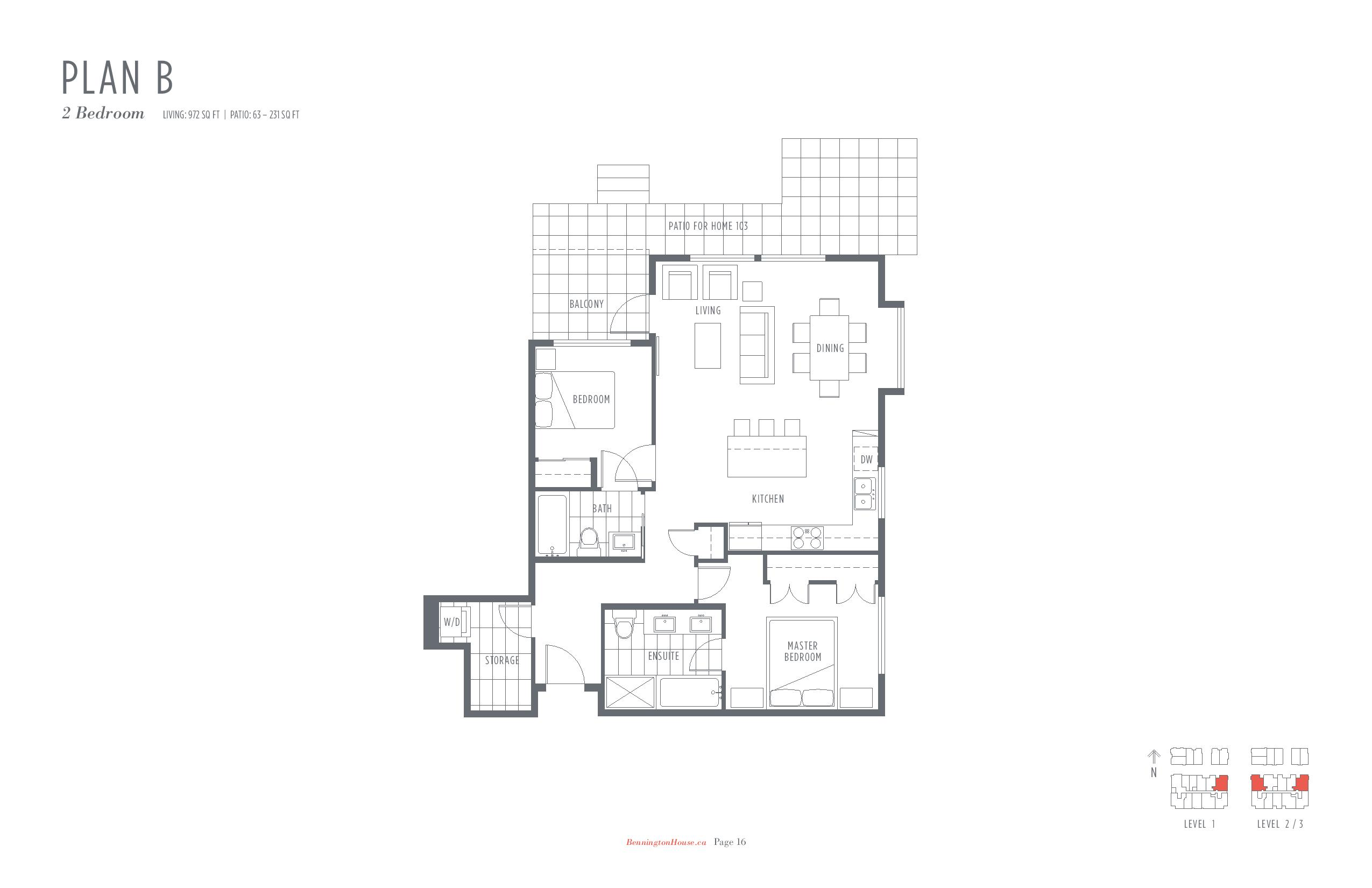 Bennington House Floor Plans Mike Stewart Vancouver Presale Condos-page-004