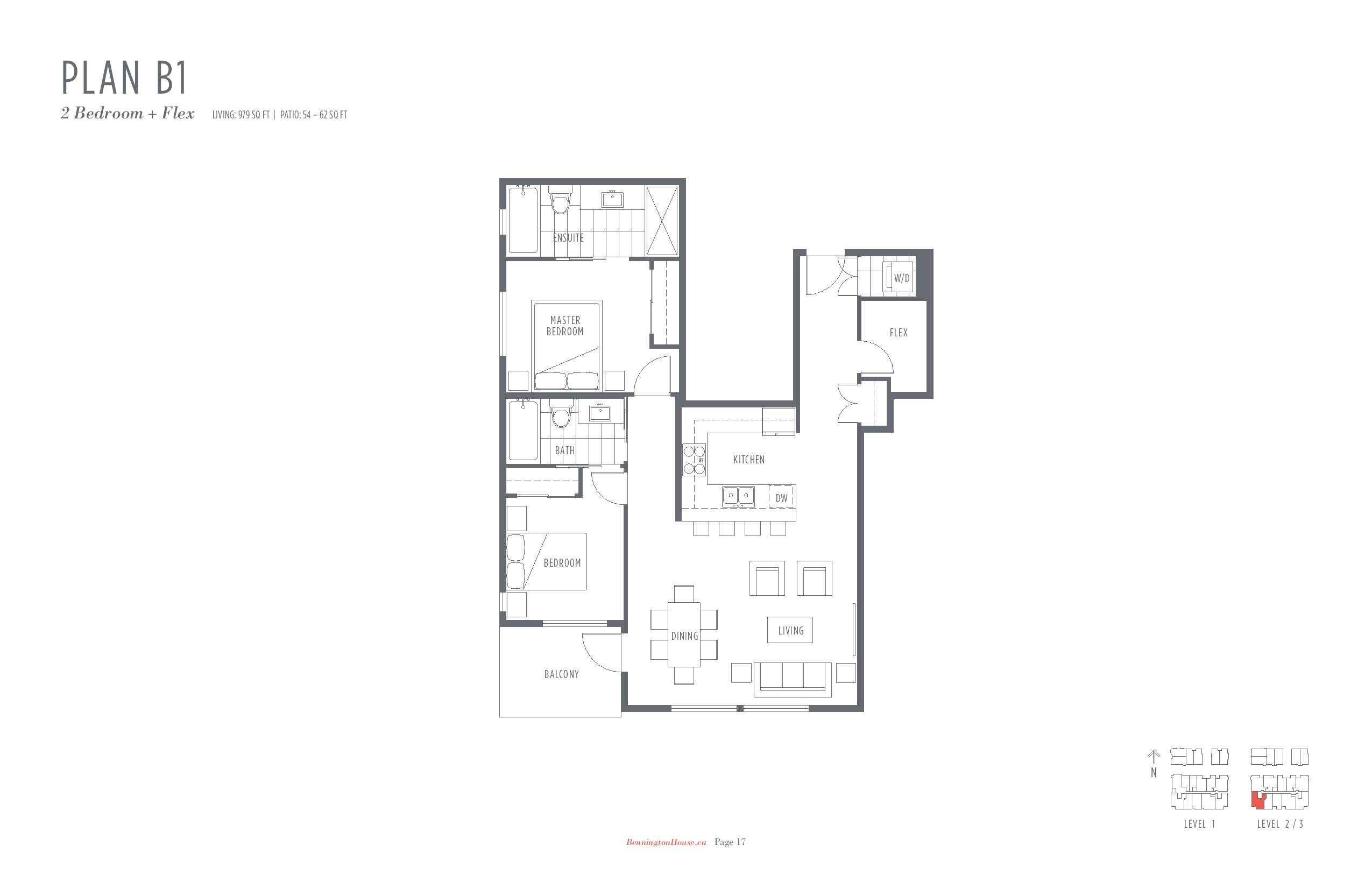 Bennington House Floor Plans Mike Stewart Vancouver Presale Condos-page-005