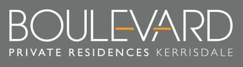 Boulevard Logo Mike Stewart
