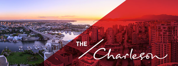 Charleson Banner Mike Stewart Vancouver Presale Condo