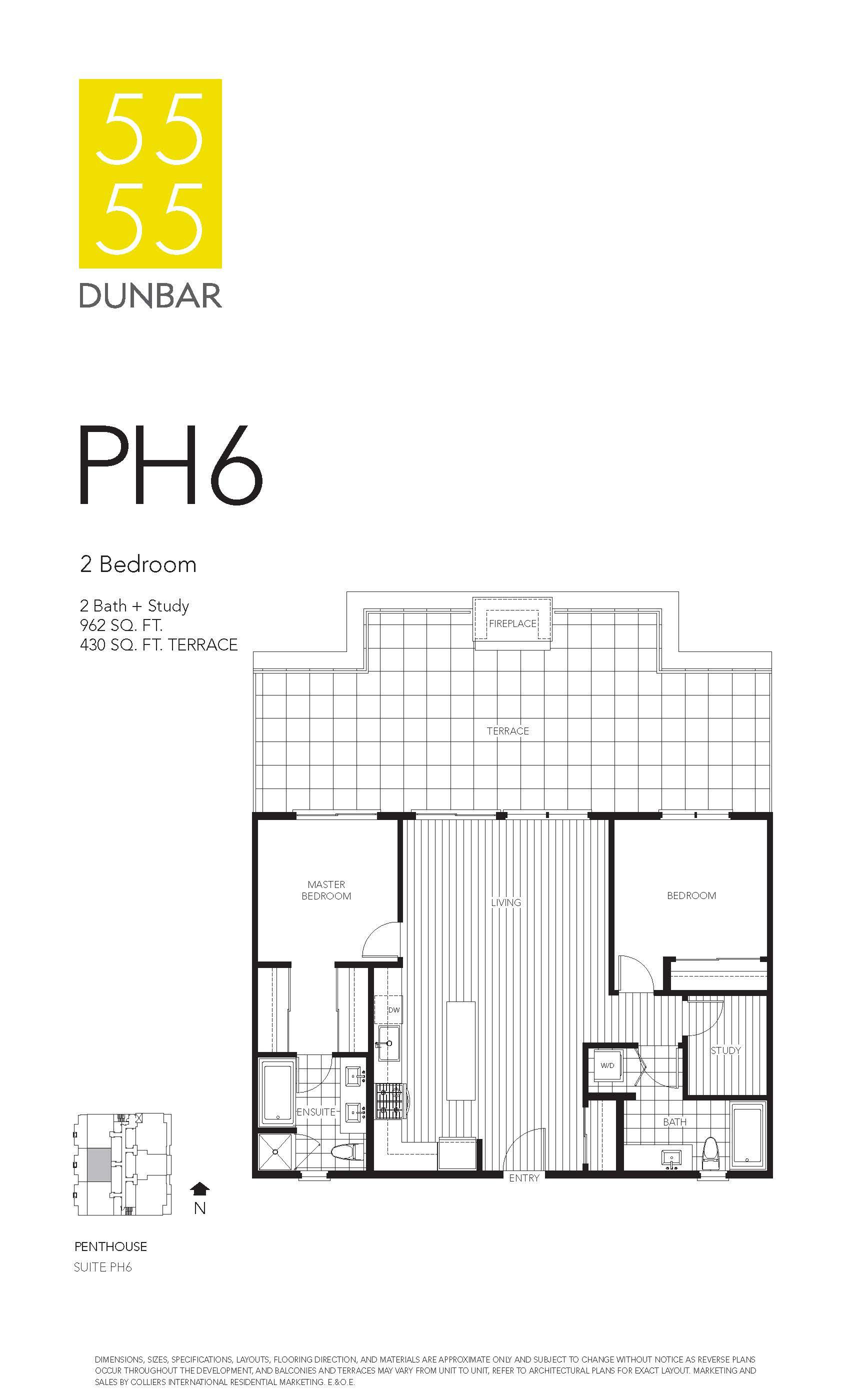 Dunbar PH6