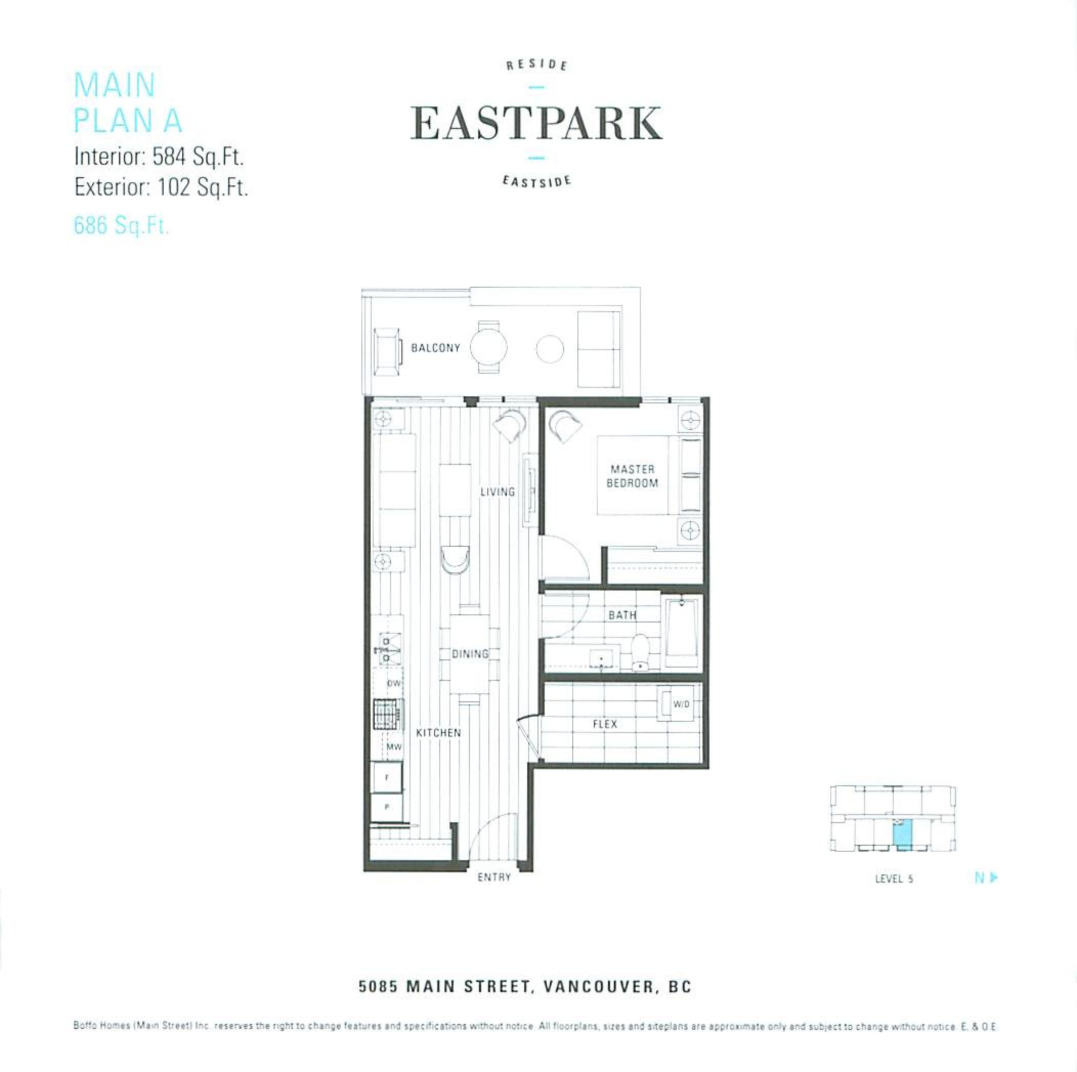 EastPark Main Smaller Floor Plans Mike Stewart-page-001