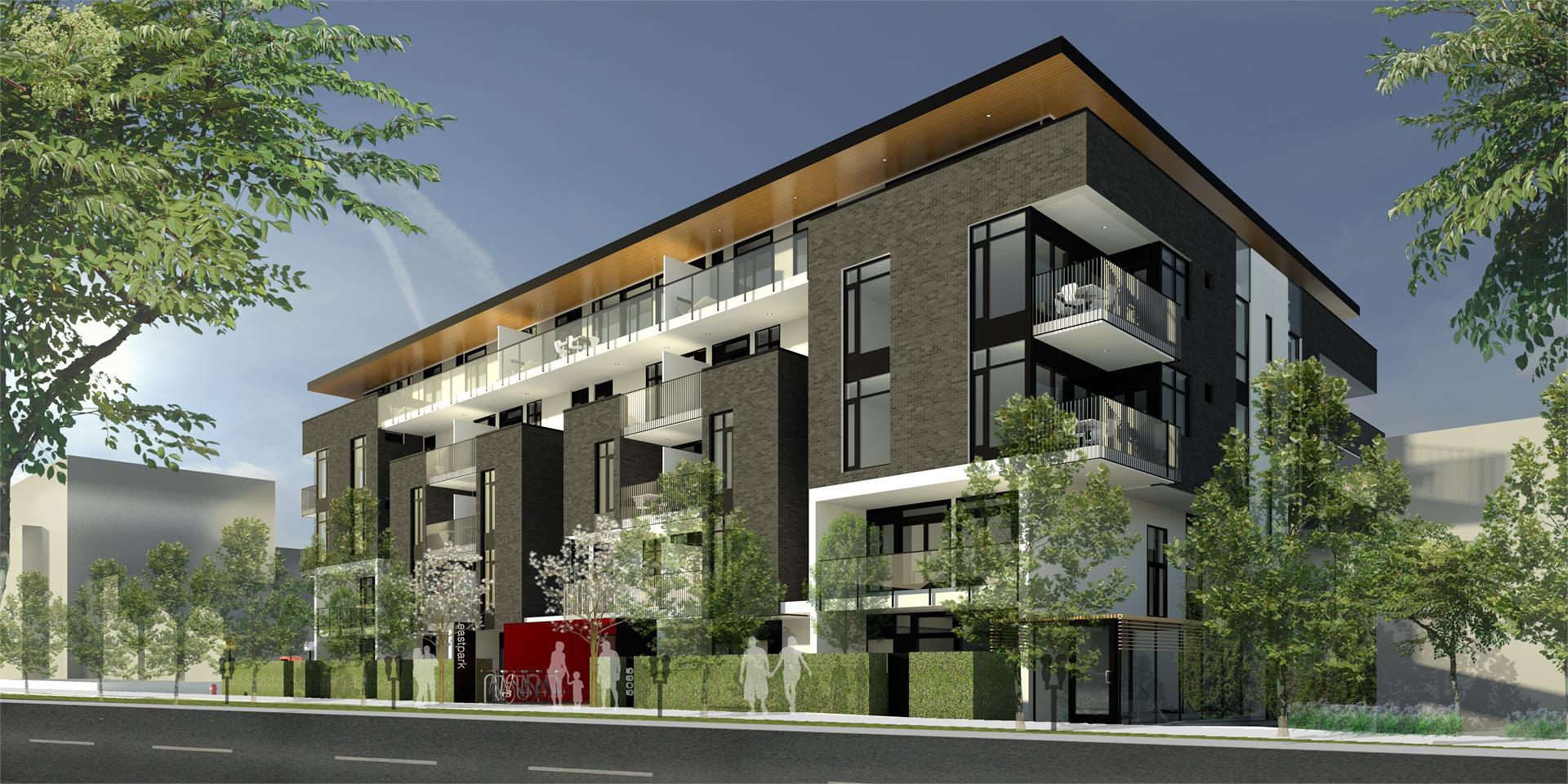Eastpark Rendering Mike Stewart Vancouver Presales 3