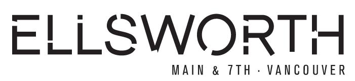 Ellsworth Logo Mike Stewart Vancouver Realtor