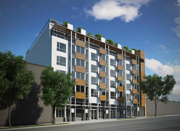 Vya—A New Presale Condo Development In Mount Pleasant With Floorplans & Pricing!