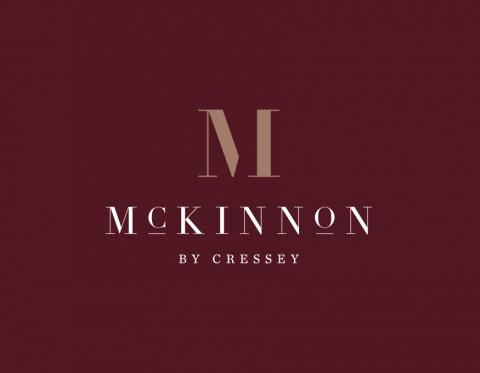 McKinnon By Cressey.