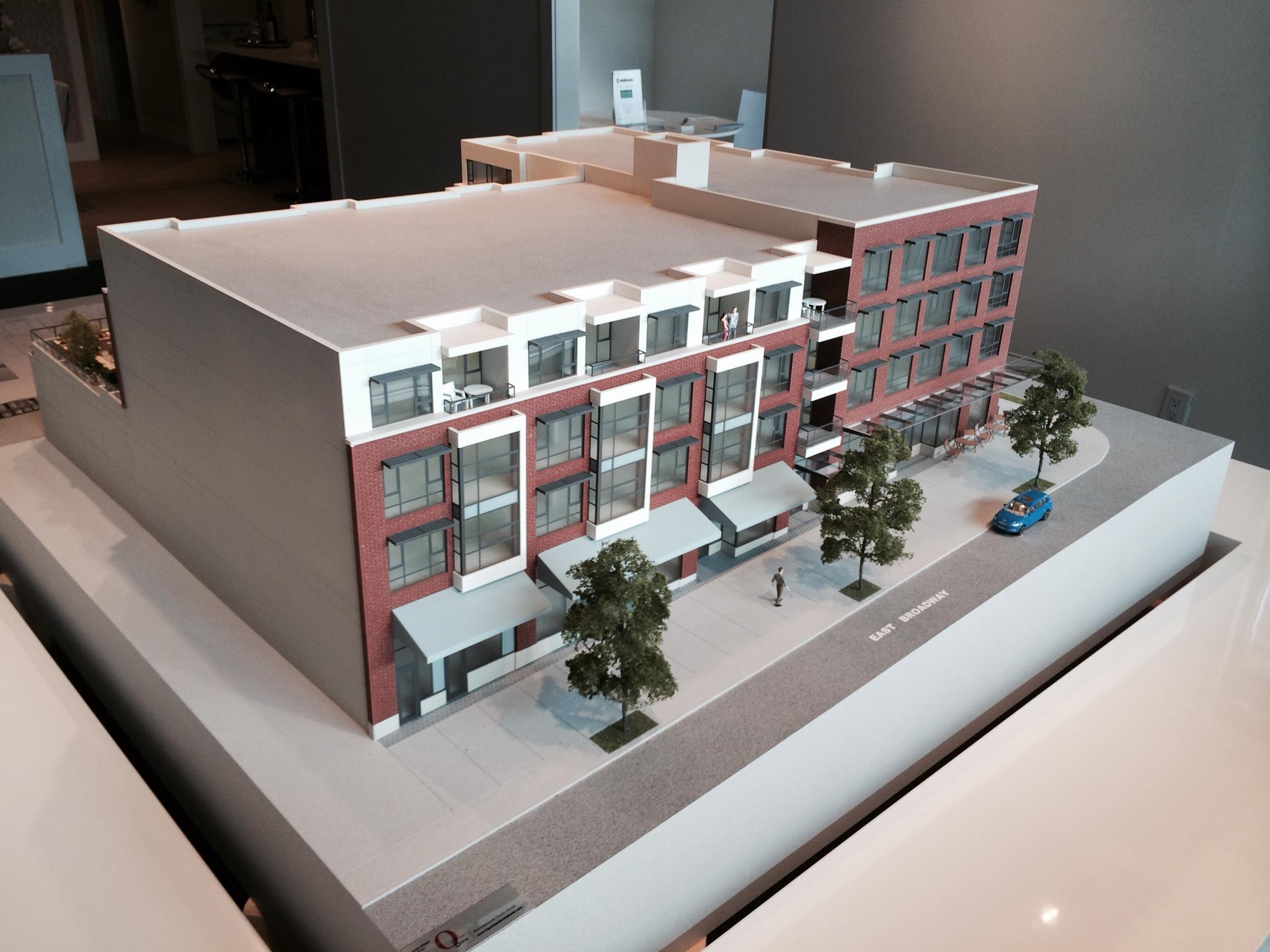 Midtown Presale Condo Display 2 Model Mike Stewart