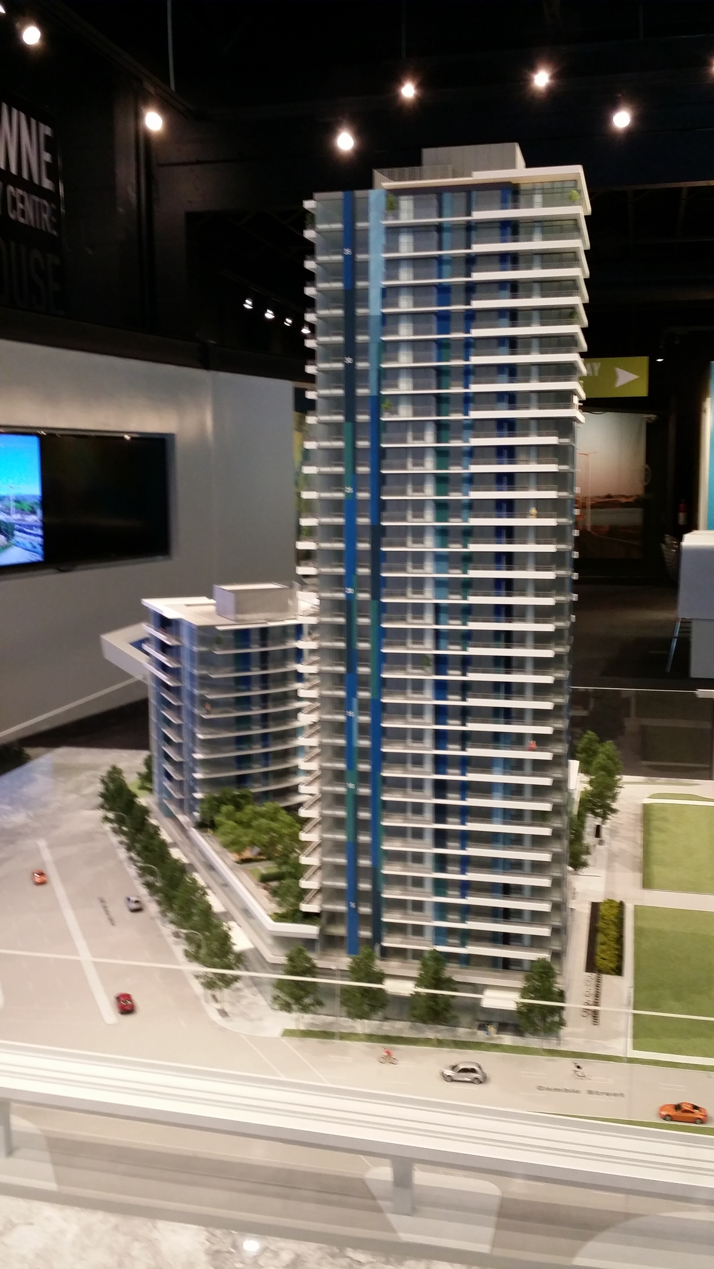 Northwest Presale Condo Display Model Courtesy Mike Stewart Realtor (4)