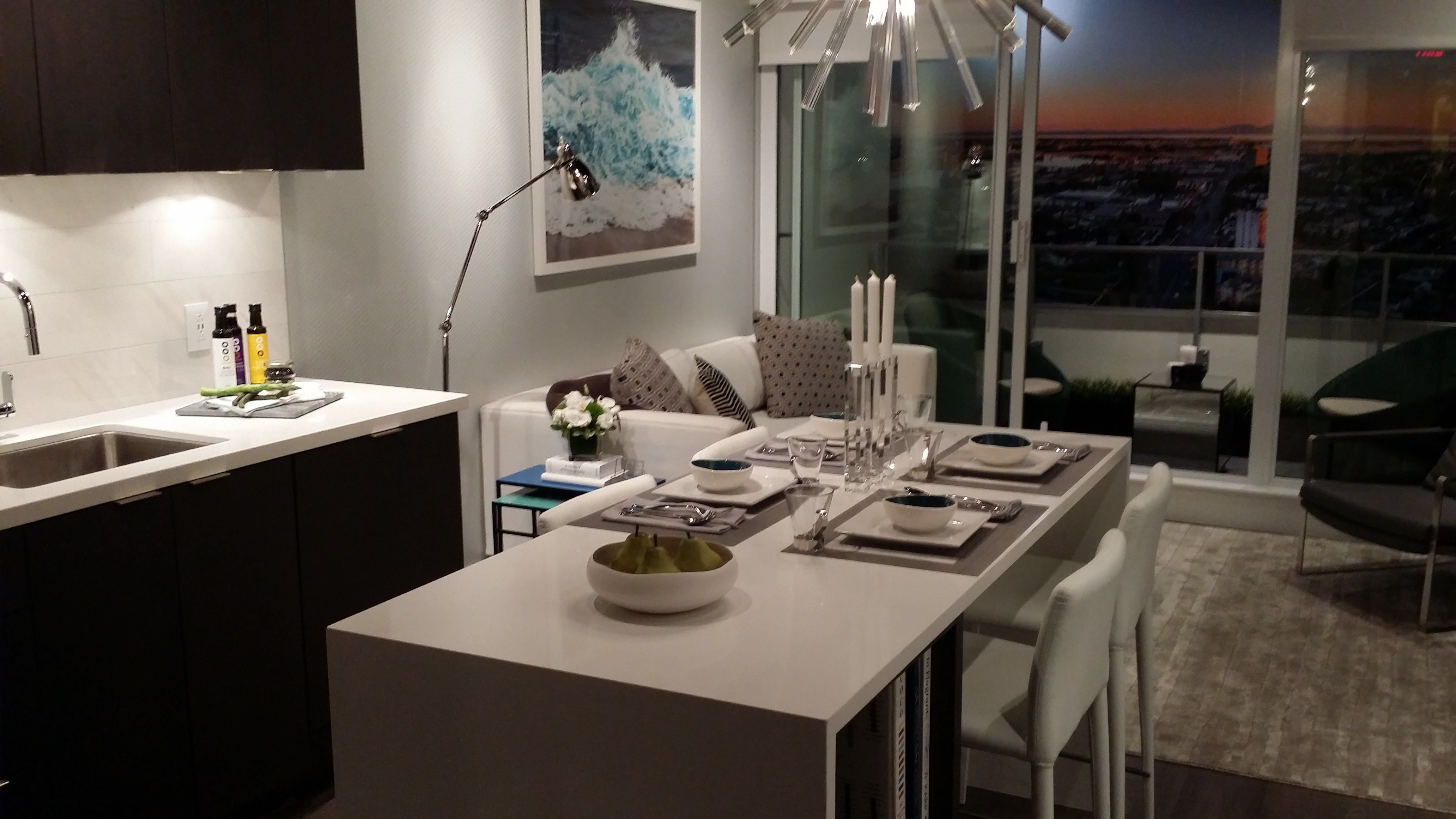 Northwest Presale Condo Display Model Mike Stewart (6)
