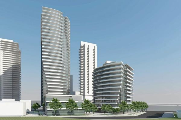Nortwest Rendering Mike Stewart Vancouver Presale Condos