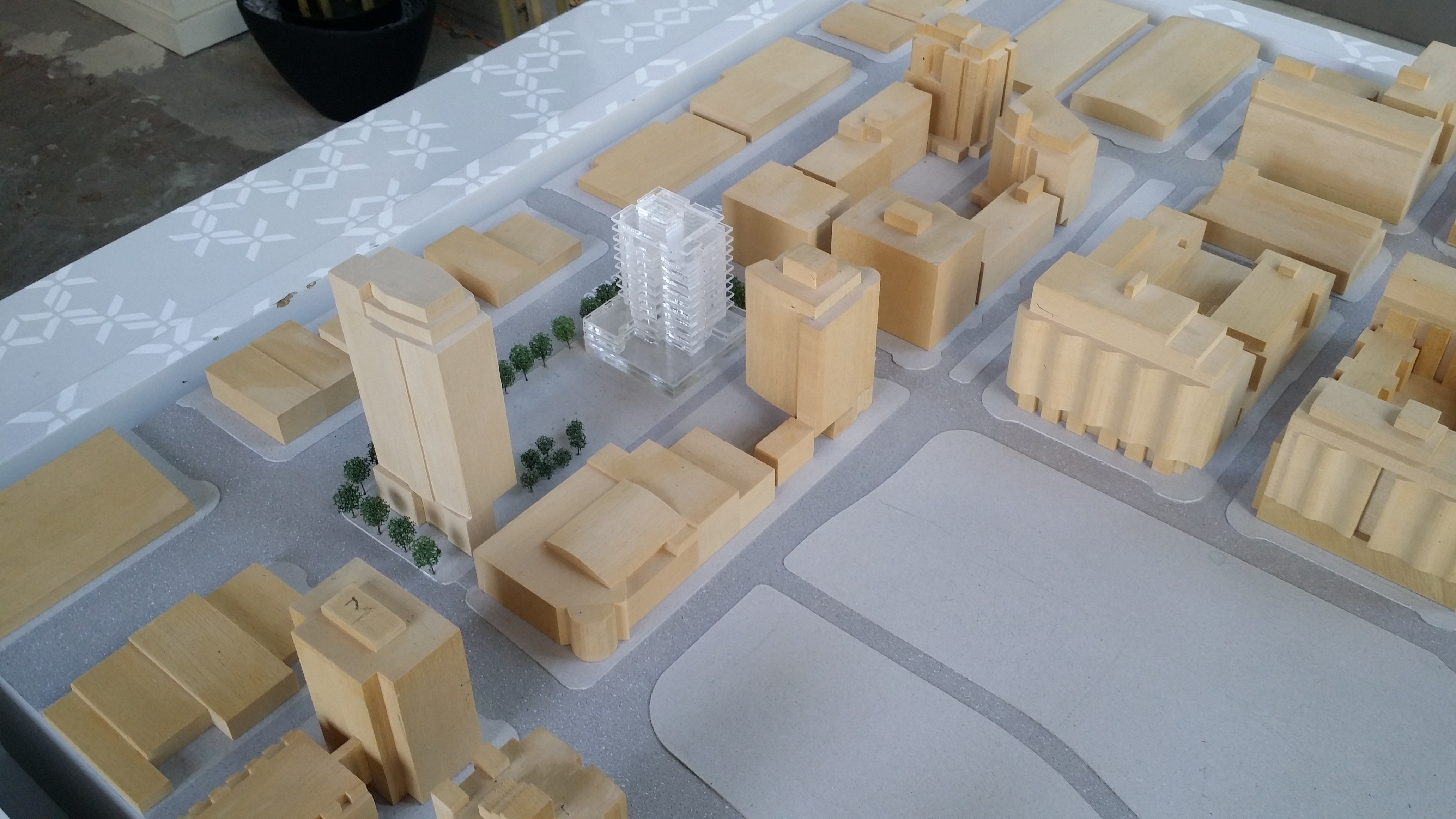 Proximity Vancouver Condo Model with Map (6)