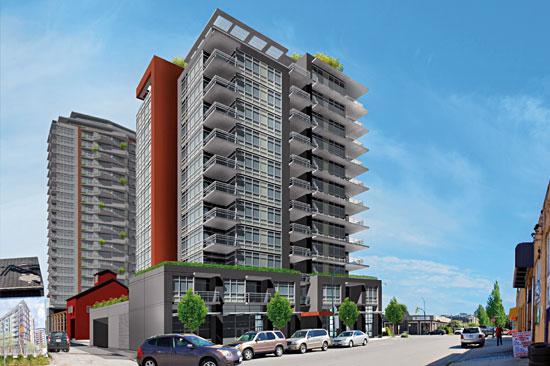 Proximity Vancouver Presales Mike Stewart Rendering 2