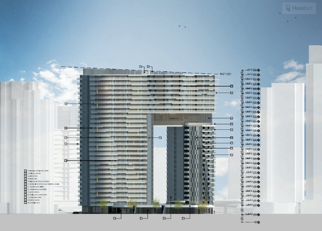 The Arc Vancouver Presale Condo Rendering 99 Mike Stewart Realtor