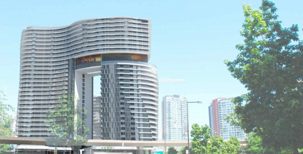 The Arc Vancouver Presale Condo Rendering August 2015 Mike Stewart Realtor