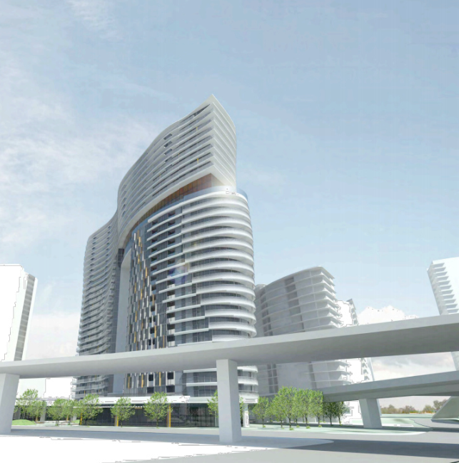 The Arc Vancouver Rendering 58 Mike Stewart Vancouver Presales
