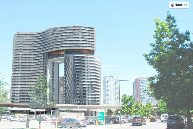 The Arc Vancouver Rendering 88 Mike Stewart Vancouver Presales