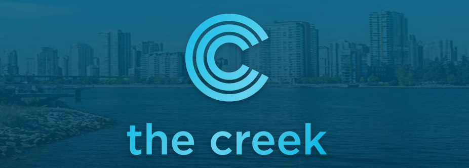The Creek Vancouver Logo Mike Stewart Realtor