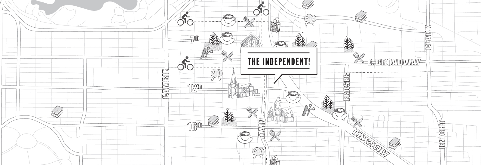 The Independent by Rize Mike Stewart