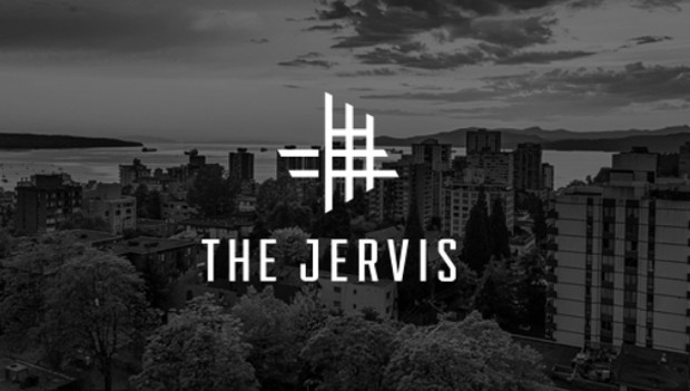 The Jervis Logo Mike Stewart Vancouver Presales