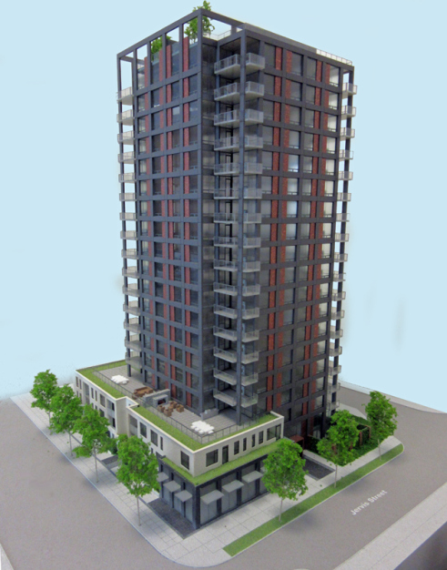 The Jervis by Intracorp Mike Stewart Vancouver Presale Condo Realtor (1)