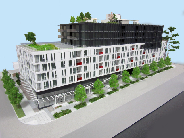 The Spot on Cambie Rendering Mike Stewart Vancouver Presale Realtor 1