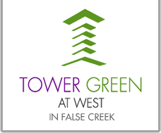 Tower Green West Mike Stewart Presale Condo Logo