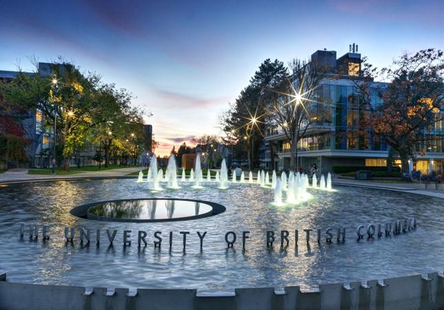 VỚI TẤM BẰNG OSSD- CƠ HỘI LỚN NHẬP HỌC THẲNG TẠI ĐẠI HỌC TOP ĐẦU THẾ GIỚI: UNIVERSITY OF BRITISH COLUMBIA( UBC)