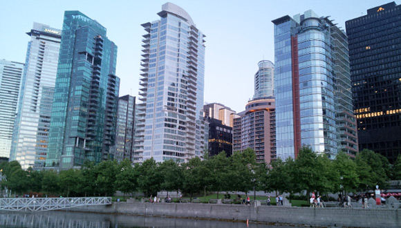 Coal Harbour Presale Condos