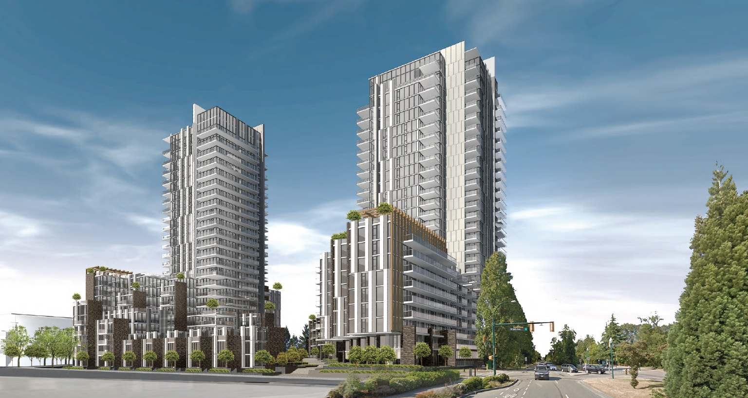 Cambie Gardens Phase I – Availability, Prices, Plans