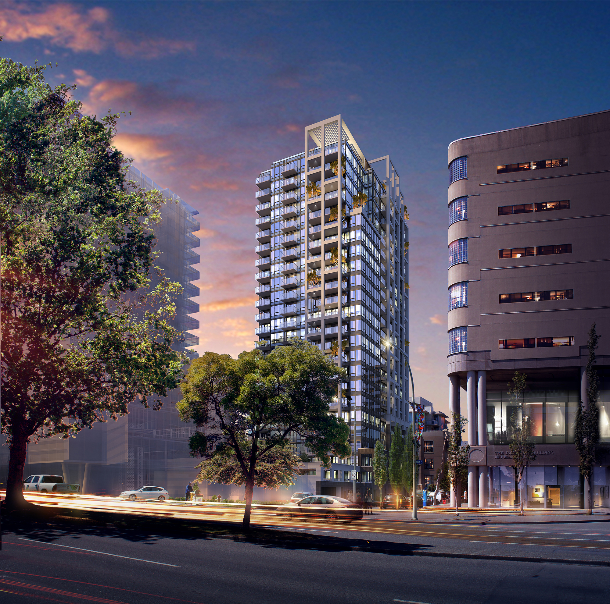 Hudson Place One– Availability, Plans, Prices