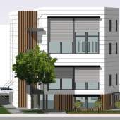 Westside Vancouver's first Passivhaus presale condos.
