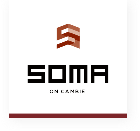 SOMA On Cambie By SDAE Development Co. Plans, Prices, Availability