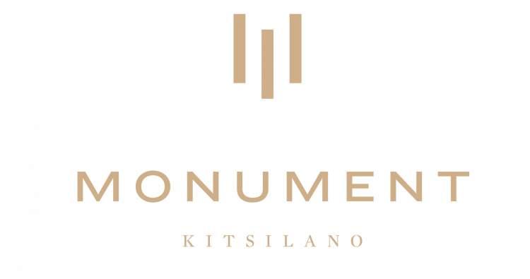 Monument Kitsilano banner.