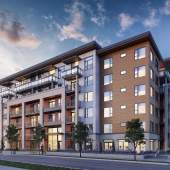 Burquitlam pre-sale condos from Otivo Development Group and Robert Ciccozzi Architecture.
