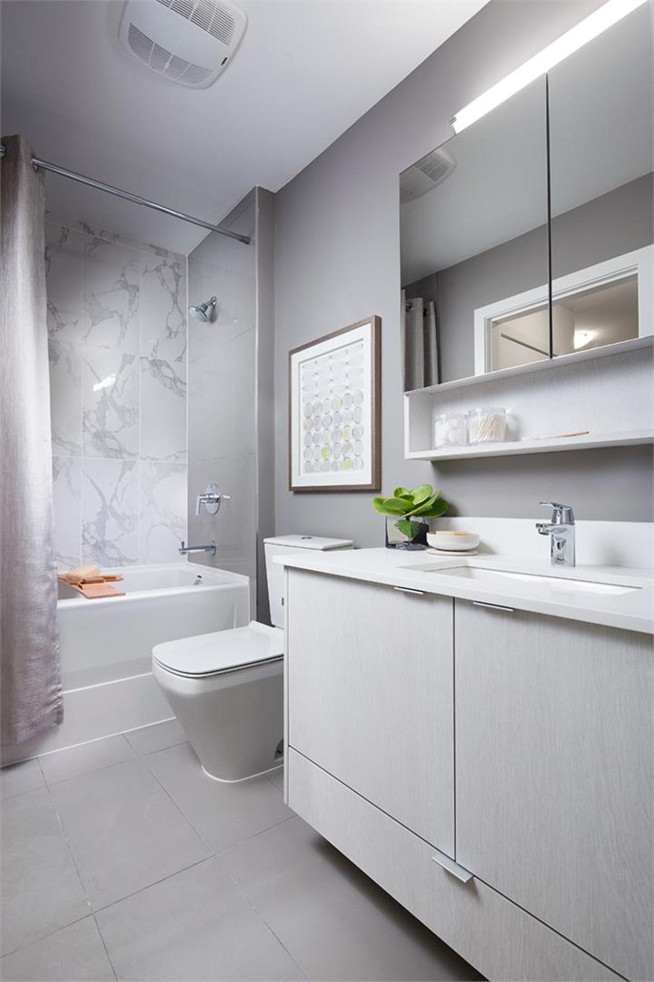 Bathroom design concept for Simon2 by Otivo.