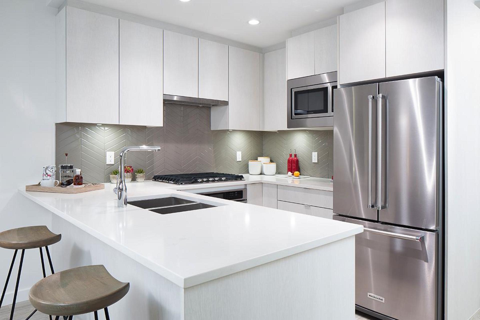 Kitchen design concept for Simon2 by Otivo.