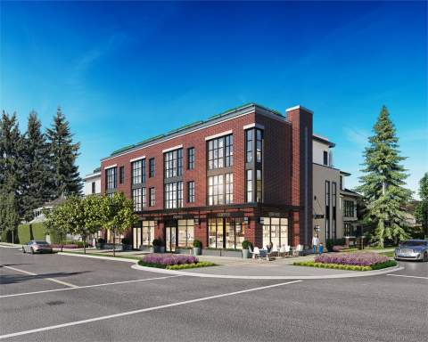 Westbury Townhomes Coming To Arbutus Ridge On Vancouver's Westside.