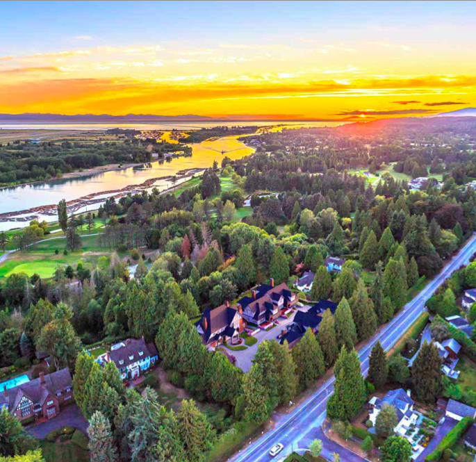 Wilmar Residences – Storied West Side Vancouver Estate Redevelopment