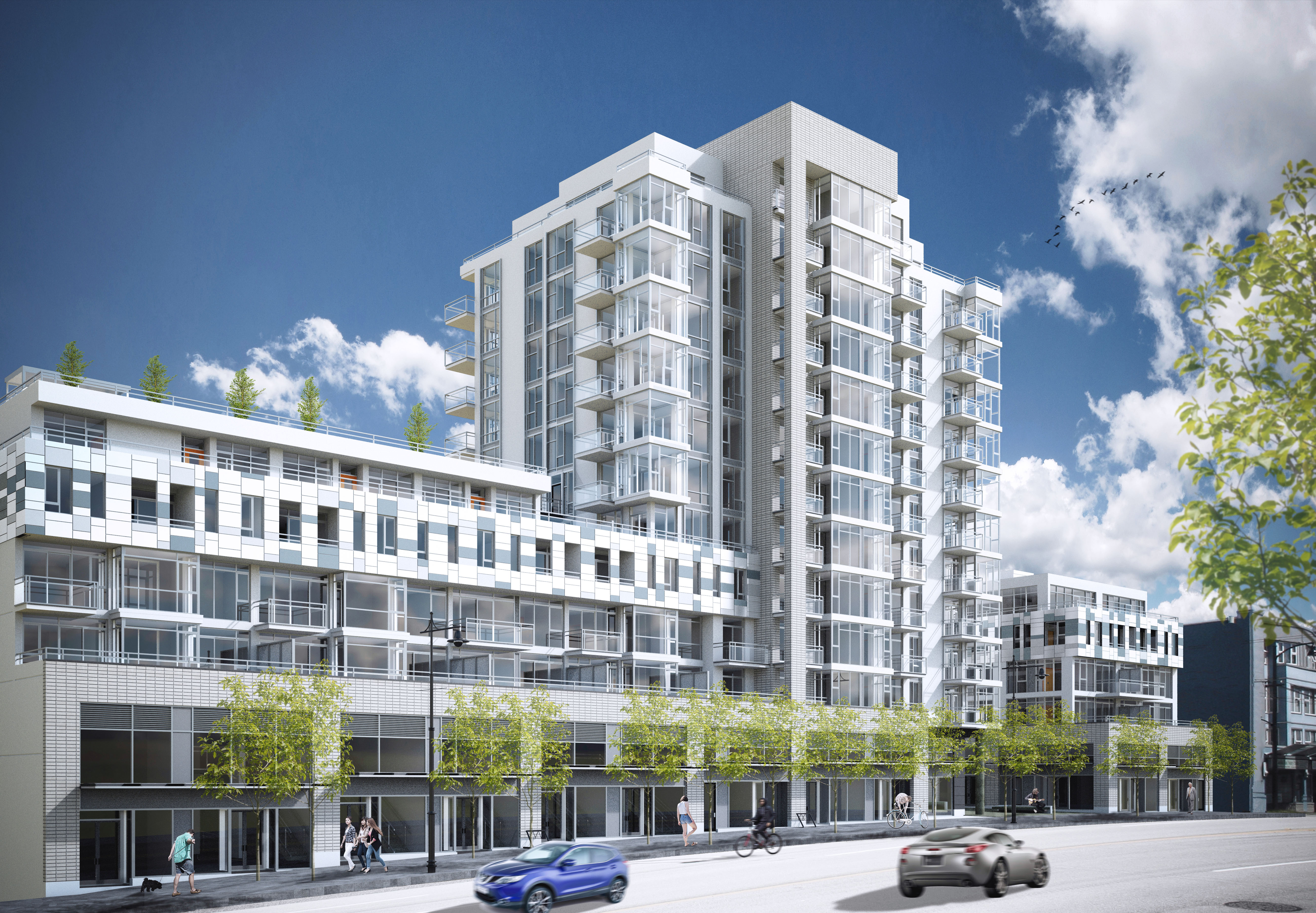 The Windsor 2425 Kingsway – Availability, Prices, Plans