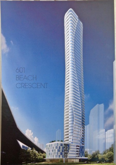601 Beach Tower