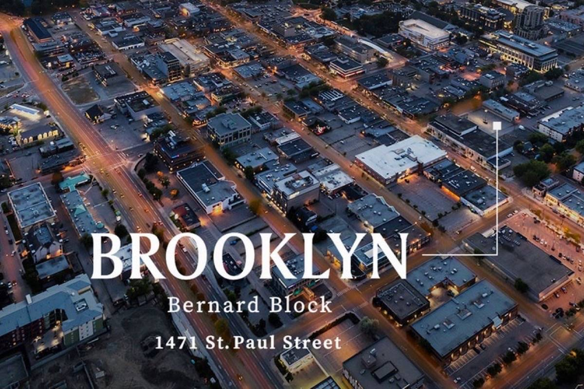 Brooklyn at Bernard Block