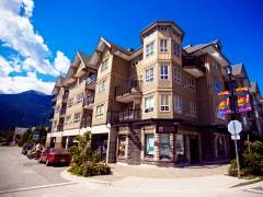 Squamish Real Estate