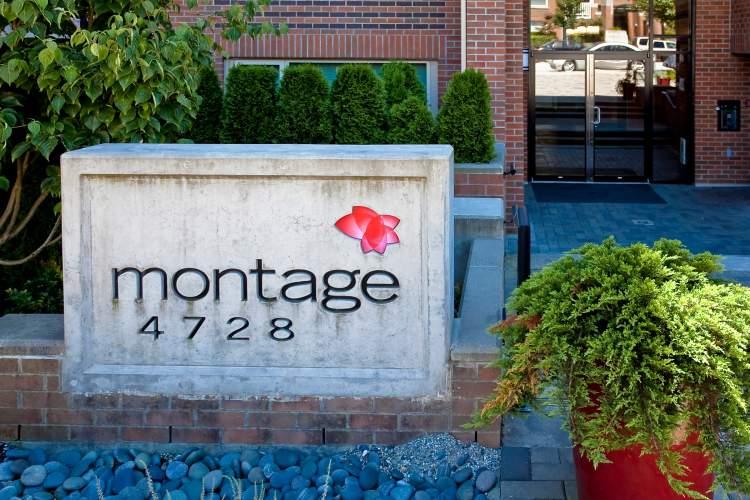 Dawson street Montage