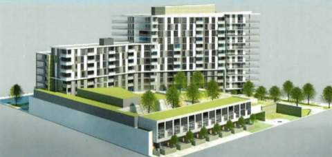 Coming Soon To Richmond, New Capstan Village Luxury Presale Condos.