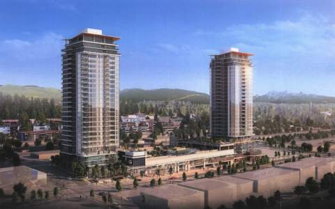 Presale Condos Coming Soon To Austin Heights, Coquitlam.