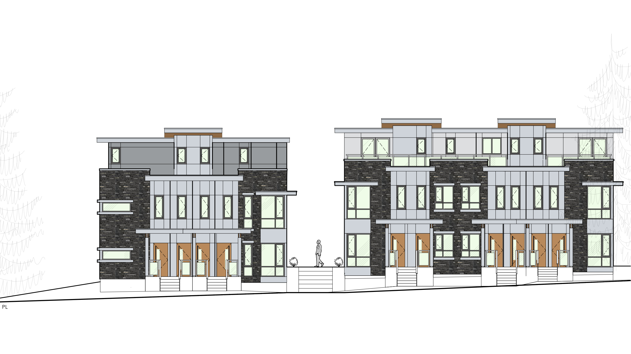 7549 Oak Street – Plans, Prices, Availability