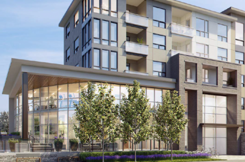 Coming Soon To Alexandra Gardens In Richmond, Presale Luxury Condos From 1 To 3 Bedrooms.