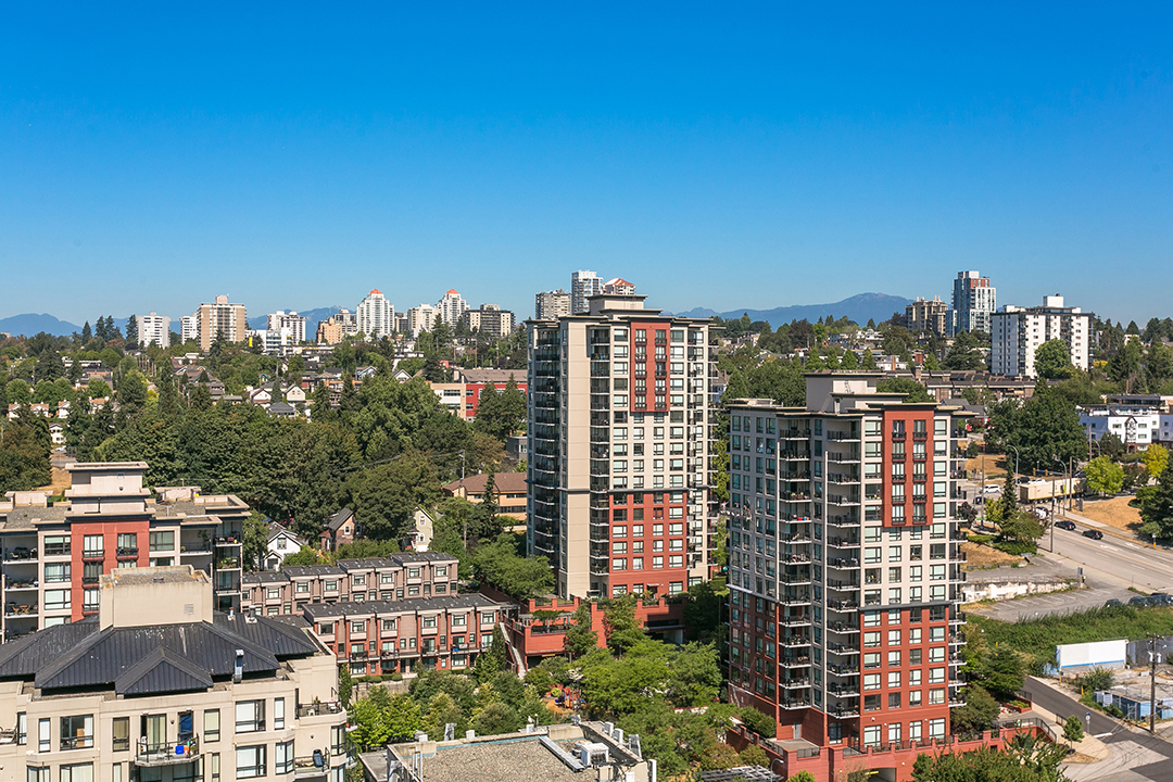 Downtown New Westminster Presale Condos